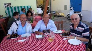 Alberto Benedetto e Vincenzo