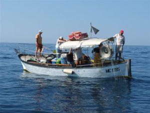 Pesca-turismo