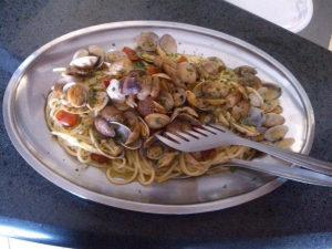 Spaghetti-alla-vongole